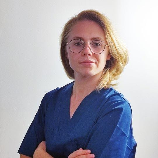 Osteopatia Lodi - Anila Porro